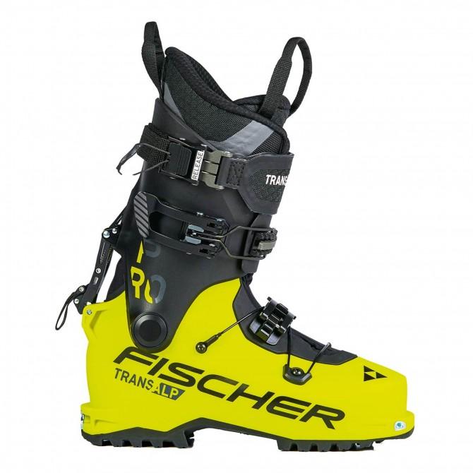 Scarponi Alpinismo Fischer Transalp Pro FISCHER