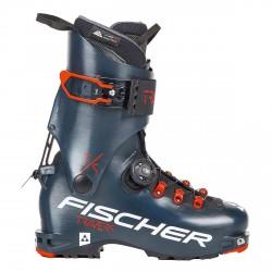 Scarponi Alpinismo Fischer Travers TS