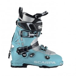 Mountaineering ski boots Scarpa Gea