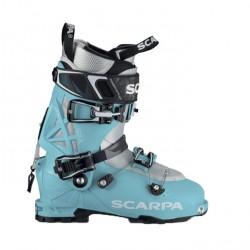 Scarponi sci alpinismo Scarpa Gea