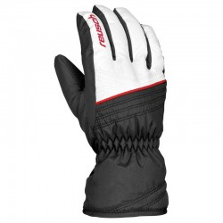 ski gloves Reusch Alan Junior