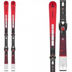 Ski Atomic Redster G9 Fis Revo S J avec attaches X12 GW ATOMIC Race carve - sl - gs