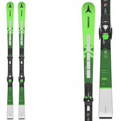 Ski Atomic Redster X9S Revo S avec attaches X12 GW ATOMIC Race carve - sl - gs