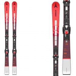 Ski Atomic Redster S9 Revo s avec attaches X12 GW ATOMIC Race carve - sl - gs