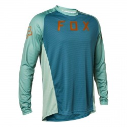 Maillot Fox Defend LS Jersey