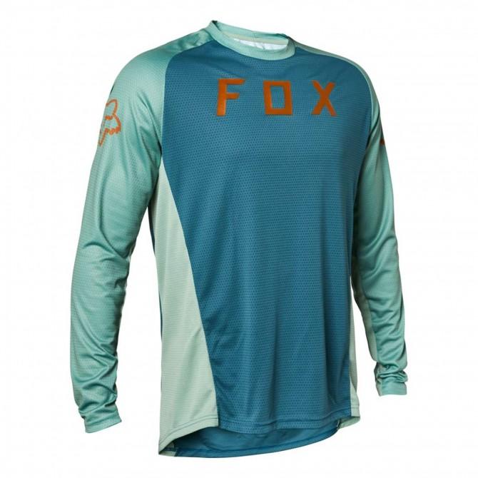 Maglia Fox Defend LS Jersey