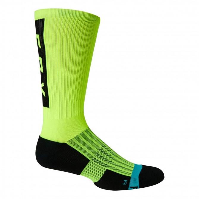 "Calze ciclismo Fox 10"" Ranger Sock Cushion"