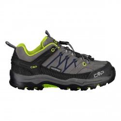 Pedule CMP Rigel Low WP Jr CMP Trekking and outdoor