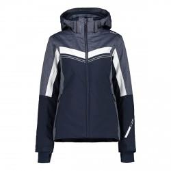 Cmp Feel Warm Flat Jacket