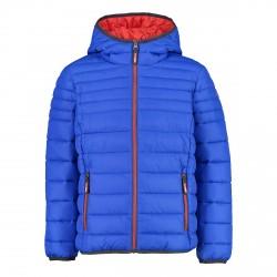 Cmp Feel Wark Flock Jr CMP Jacket Junior Outdoor Clothing