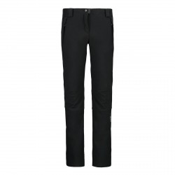 Cmp Softshell CMP Trousers Junior Outdoor Clothing