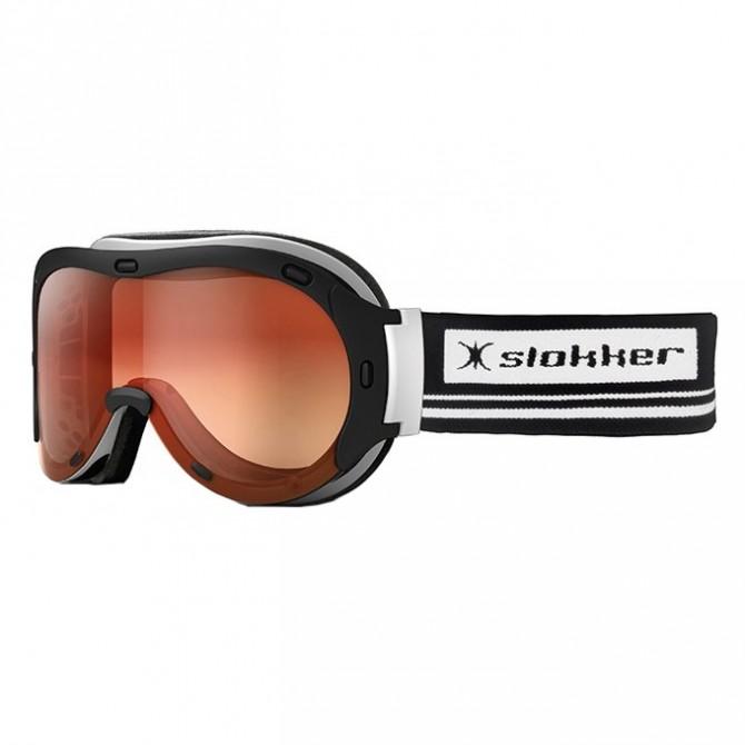 Maschera sci Slokker Otg Photocromatic Polar 4 50992