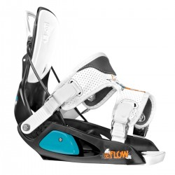 snow bindings Flow Micron Junior