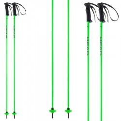 bastón esquì Head Classic Neon verde