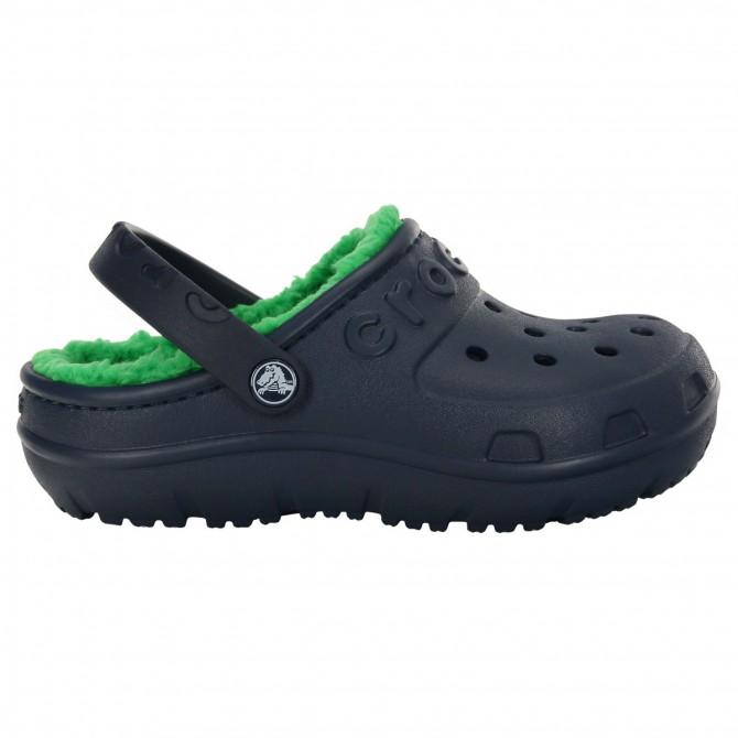 Sabot Crocs Hilo Kids
