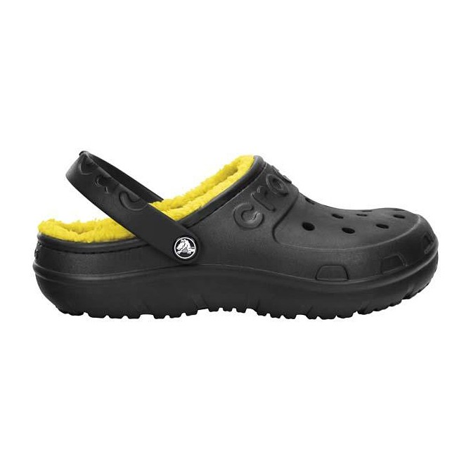 Sabot Crocs Hilo Lined Unisex
