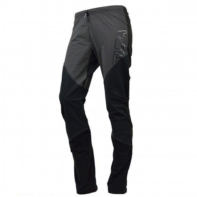 Pantalone Montura Skiline Donna