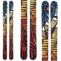 ski Scott Scrapper + fixations Vist V614