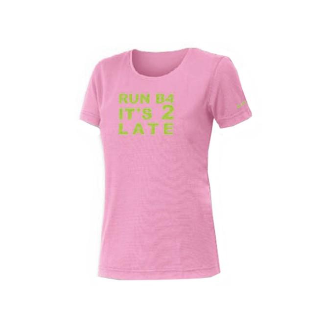 T-shirt running Astrolabio H69D Donna