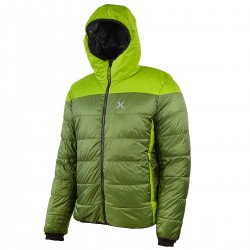 down jacket Montura Merano man