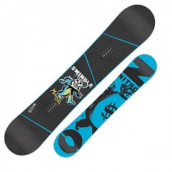 Snowboard Nitro Swindle