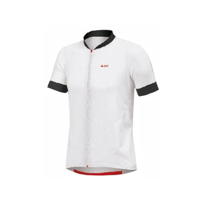 T-shirt ciclismo Astrolabio K37N Uomo