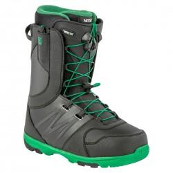 snow boots Nitro Thunder TLS