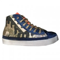 chaussures 2Star Paillettes femme