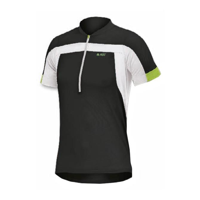 T-shirt ciclismo Astrolabio K37P Uomo
