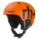 casco esquì Zero Rh+ Gunner