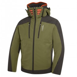 ski jacket Zero Rh+ Force man
