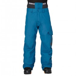 Pantalone snowboard Quiksilver Planner Uomo