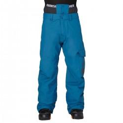 Pantalones snowboard Quiksilver Planner Hombre