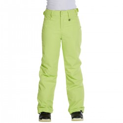 Pantalones snowboard Roxy Backyards Girl