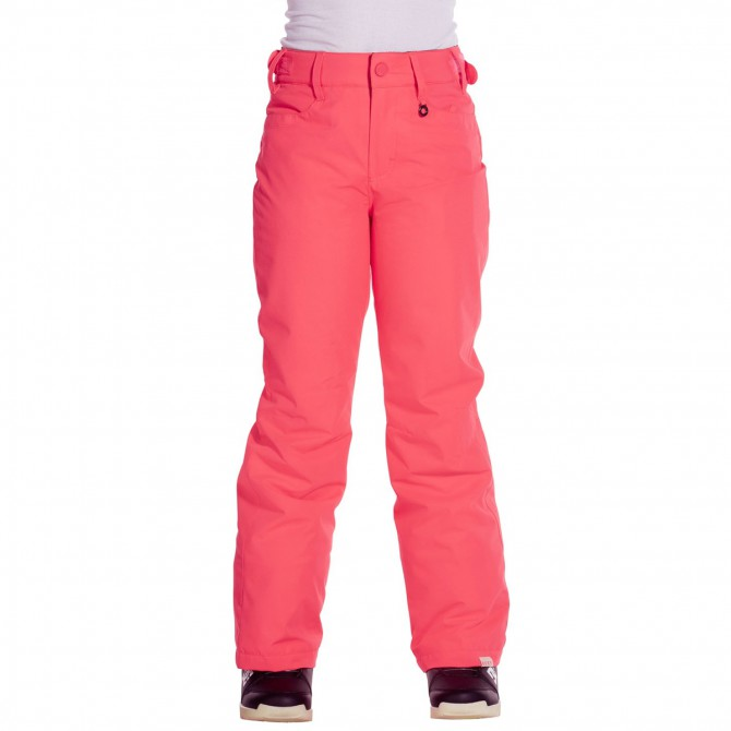 Pantalon snowboard Roxy Backyards Girl
