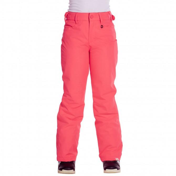 Snowboard pants Roxy Backyards Girl