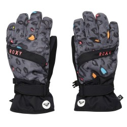 Snowboard gloves Roxy Mouna Woman