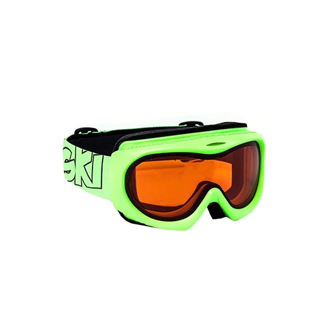 Maschera sci Bottero Ski Fast Double Junior