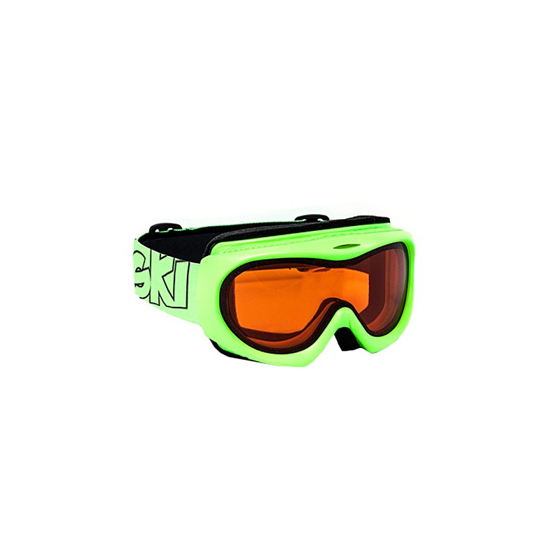 Maschera sci Bottero Ski Fast Double Junior