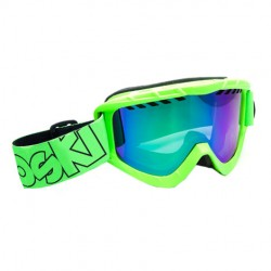 Maschera sci Bottero Ski Rocket Mirrortronic