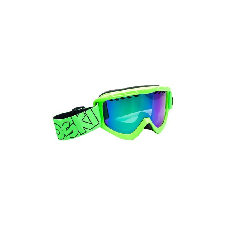Maschera sci Bottero Ski Rocket Mirrortronic