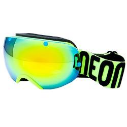 masque ski Neon Break Polar