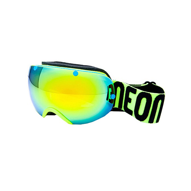 Maschera sci Neon Break Polar
