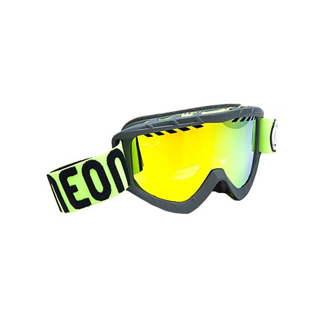 Maschera sci Neon Rocket Polartronic