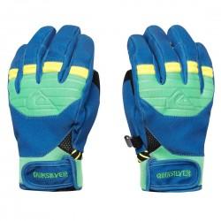 snow gloves Quiksilver Method Junior