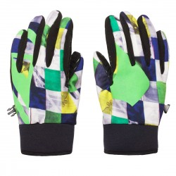 Snowboard gloves Quiksilver Buddy Man