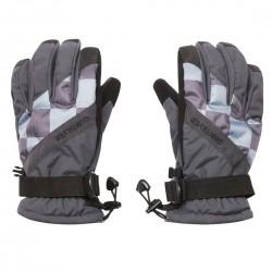 Snowboard gloves Quiksilver Meteor Man