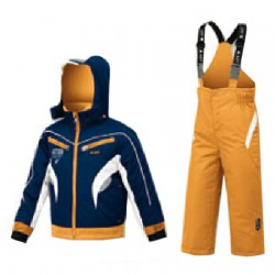 ensemble ski Astrolabio YG7H baby