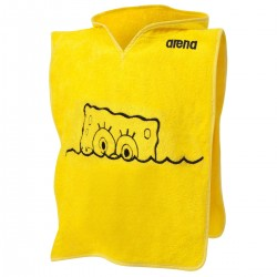Poncho Arena Spongebob Junior