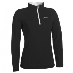 micro fleece Phenix Moonlight T-neck woman